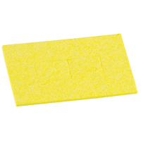 92-0723-00 - PACE CLEAN STATION REPLACEMENT SPONGE 4021-0007-P7