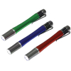1 LED Aluminum Penlight with Pocket Clip - 92-2505-00