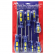 8PC SCREWDRIVER SET: 4 SLOTTED AND 4 PHILLIPS - 92-2585-00