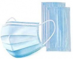 3 ply standard surgical mask