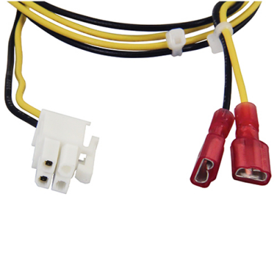 USB Charger 12vdc Adapter Harness for Golden Tee - 95-0386-00 - Item Photo