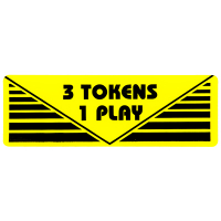 95-0723-3T - Pay per Play Label