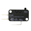 MICROSWITCH, .187 CHERRY D449-R1AA-G2 - 95-0733-00