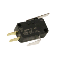 95-0735-90 - Snap Switch 1
