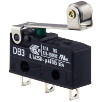95-1493-00 - Sega trigger & pump Switch