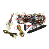 8-LINE HARNESS FOR STRICTLY AMUS REF # C06699 - 95-2835-00