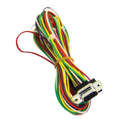 8-LINE HARNESS FOR STRICTLY AMUS REF # C06699 - 95-2835-00 - Item Photo