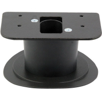 95-2846-00 - LED Xenon Topper Round Top Machines mounting base