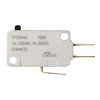 Gold .187 Microswitch  - 95-4114-CK