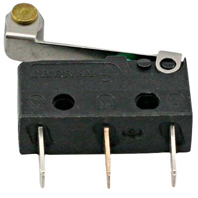 Trigger Switch & Pump Switch - 95-4142-10 - Item Photo