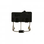 SWITCH, C&K 94G 110 TERM .1A SOLDERED DIODE, DIODE-1N4001