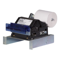 950022-0000R - EZ-TEAR 80mm Printer