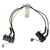 Trigger and Pump Switch Assembly with Harness for Sammy Shotgun - 96-0318-00
