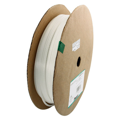 ADHESIVE GROMMET EDGING 100 FT ROLL F/16-20 GA METAL, NATURA - 96-0374-00 - Item Photo