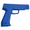 .45 Caliber Optical Gun Halves Kit - Blue - 96-0405-12K