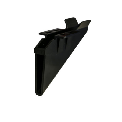PLASTIC CHUTE FOR STACKABLE ENCLOSURE - 96-0956-00 - Item Photo