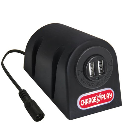 USB Charge 'N Play 4 System Kit - 95-1521-00 - Item Photo