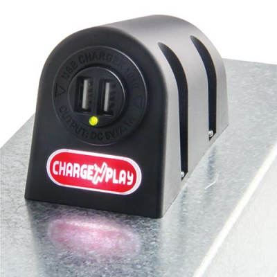 USB Charge 'N Play 2 System Kit - 95-1516-00 - Item Photo