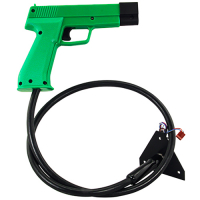 96-2300-13 - SUZOHAPP, 45 Cal., Green, Optical Gun Assembly