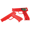 SUZOHAPP, 45 Cal., Red, Optical Gun Halves & PCB Update Kit - 96-2600GK-10