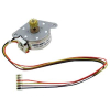 Feed Motor for Ithaca 950 Printers - 98-04312