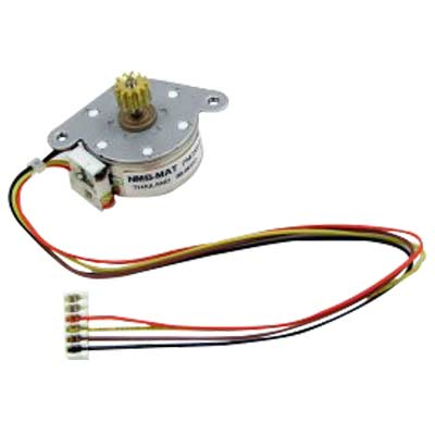 Feed Motor for Ithaca 950 Printers - 98-04312 - Item Photo