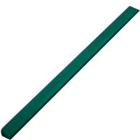 980201537 - Valley dynamo pool table 7ft. covered Rails (set of 6)