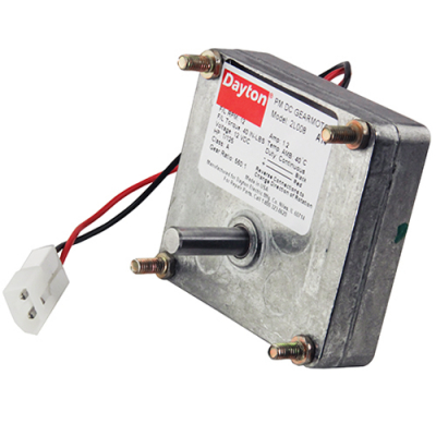 Bay Tek Turntable Motor for Ticket Troopers - A5M08802 - Item Photo