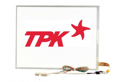"22.22"" TPK Capactive touch screen for use with IGT - C11996 - Item Photo"