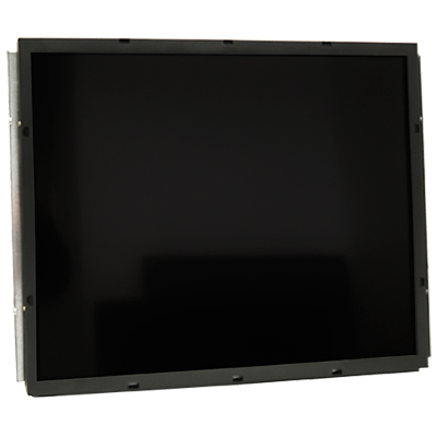 "Ceronix 19"" LCD monitor serial touch - 49-0237-00 - Item Photo"