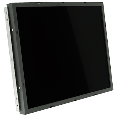 "Ceronix 19"" LCD monitor serial touch - 49-0256-00 - Item Photo"