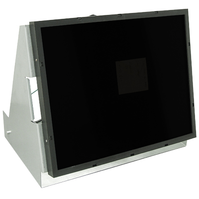 "Ceronix 19"" LCD monitor netplex touch - 49-0258-00 - Item Photo"