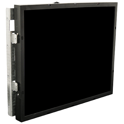 "Ceronix 19"" LCD monitor with glass - 49-0297-00 - Item Photo"
