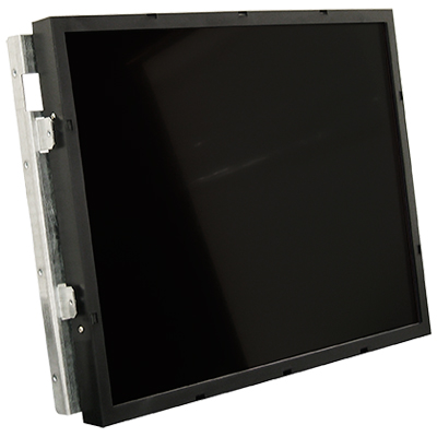 "Ceronix 19"" LCD monitor USB touch - 49-0310-00 - Item Photo"