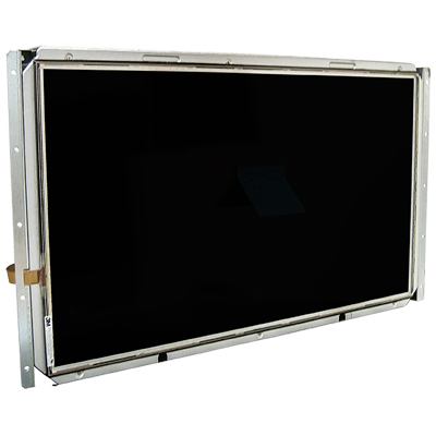 "Ceronix 26"" LCD monitor serial touch - 49-10879-00 - Item Photo"