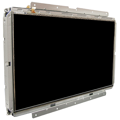 "Ceronix 32"" LCD monitor serial touch - 49-11027-00 - Item Photo"