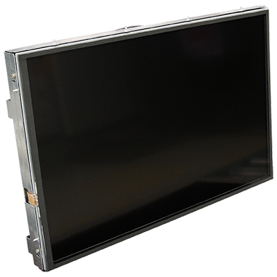 "Ceronix 20.1"" LCD monitor netplex touch - 49-12404-00 - Item Photo"