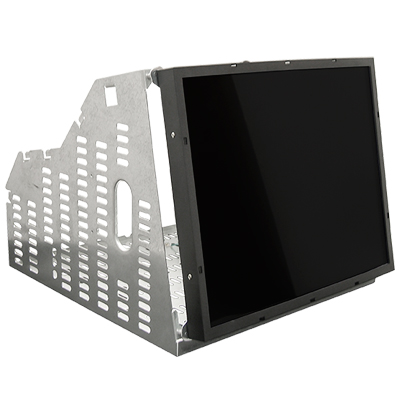 "Ceronix 19"" LCD monitor serial touch - 49-2430-00 - Item Photo"