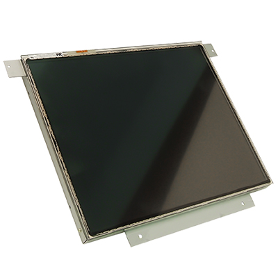 "Ceronix 17"" LCD monitor serial touch - 49-2562-00 - Item Photo"