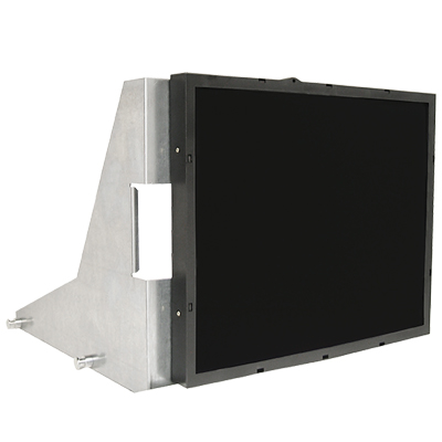 "Ceronix 19"" LCD monitor serial touch - 49-2635-00 - Item Photo"