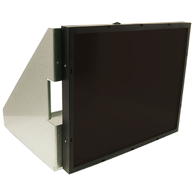 "Ceronix 19"" LCD monitor serial touch - 49-2639-00 - Item Photo"
