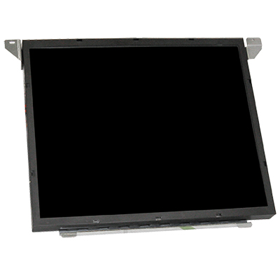 "Ceronix 19"" LCD monitor serial touch - 49-2769-00 - Item Photo"