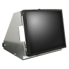 "Ceronix 17"" LCD monitor serial touch - CPA2217"