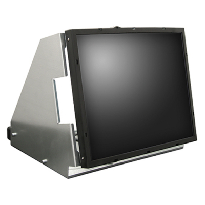 "Ceronix 17"" LCD monitor serial touch - CPA2217 - Item Photo"