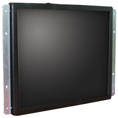 "Ceronix 17"" LCD monitor serial touch - CPA2223 - Item Photo"