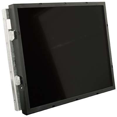 "Ceronix 19"" LCD monitor USB Touch - CPA2401 - Item Photo"