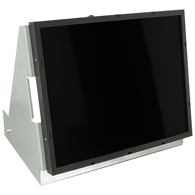 "19"" LCD Upright Netplex TouchMonitor - CPA2404 - Item Photo"