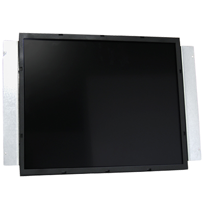 "19"" LCD Upright Serial TouchMonitor - CPA2415 - Item Photo"