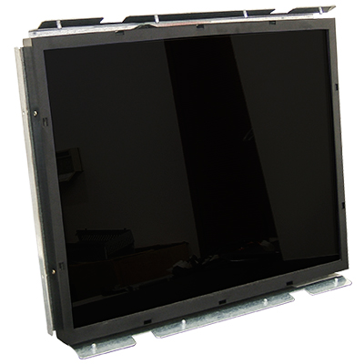 "19"" LCD OEM Monitor with Glass - CPA2424 - Item Photo"