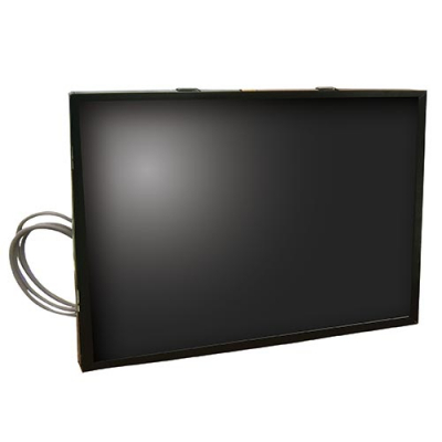 "Ceronix 19"" LCD monitor serial touch - CPA2441 - Item Photo"